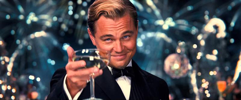 Il Grande Gatsby: avevate la mia curiosità, ora avete la mia attenzione thumbnail