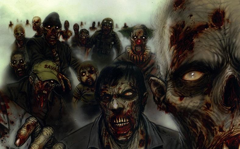 Perchè gli zombie vanno di moda? thumbnail