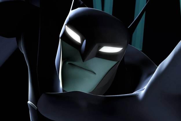 Beware The Batman: la nuova serie inedita in Italia thumbnail