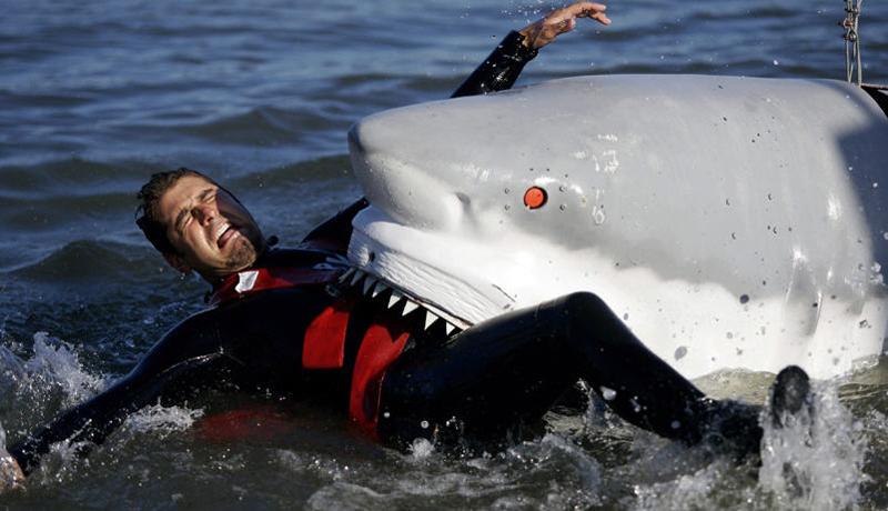 Geek Week e Shark Week: le settimane di You Tube thumbnail