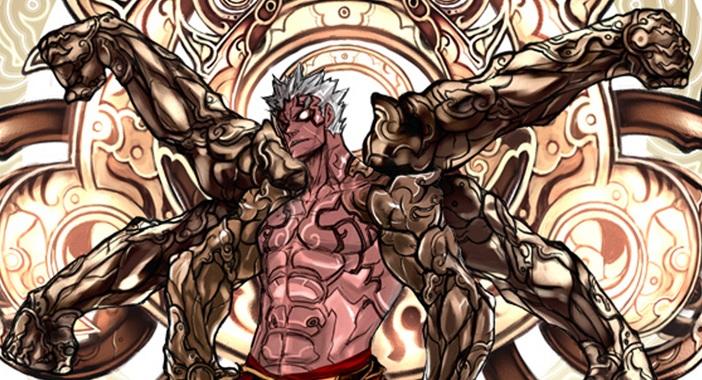 Asura's Wrath Kai: la furia della vendetta thumbnail