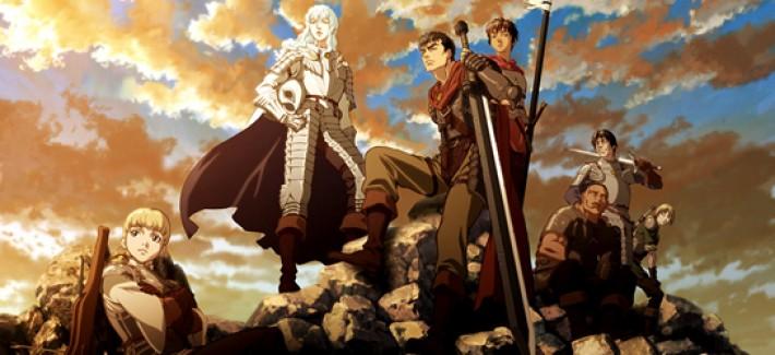 Berserk: Golden Age Arc, la trilogia animata thumbnail