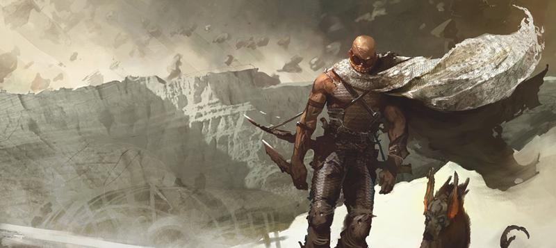 Riddick: ti ucciderò in cinque secondi thumbnail