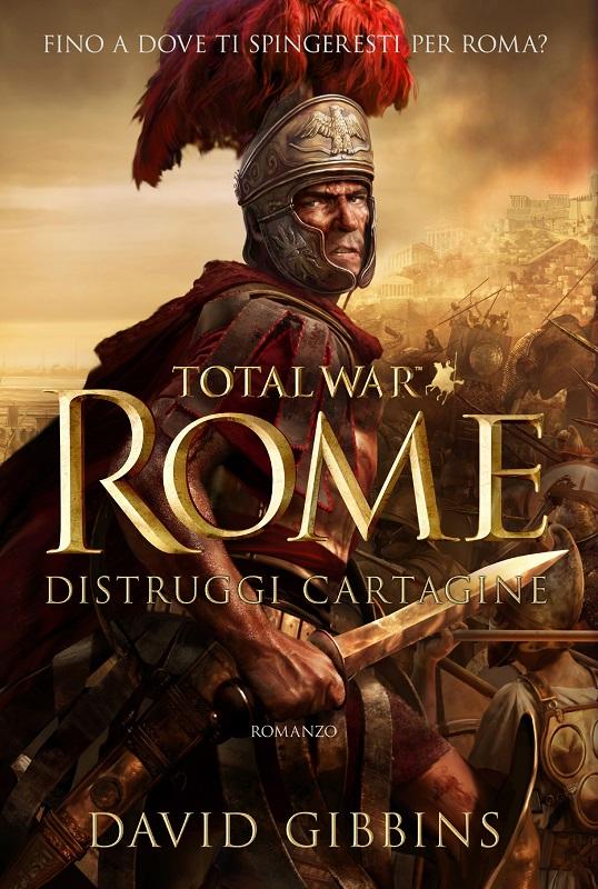 Rome Total War 2: Delenda est Carthago thumbnail