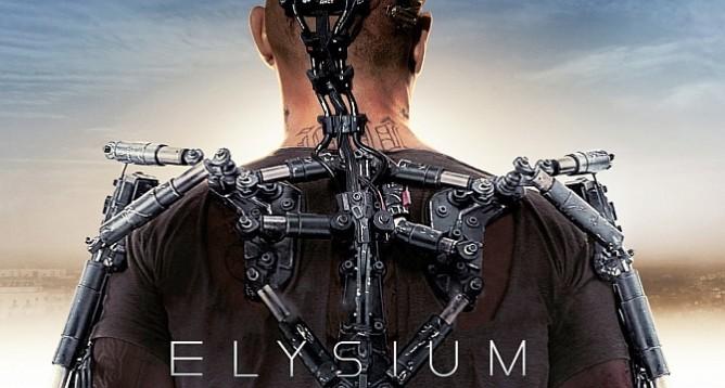 Elysium, l'ultima fatica di Neill Blomkamp thumbnail