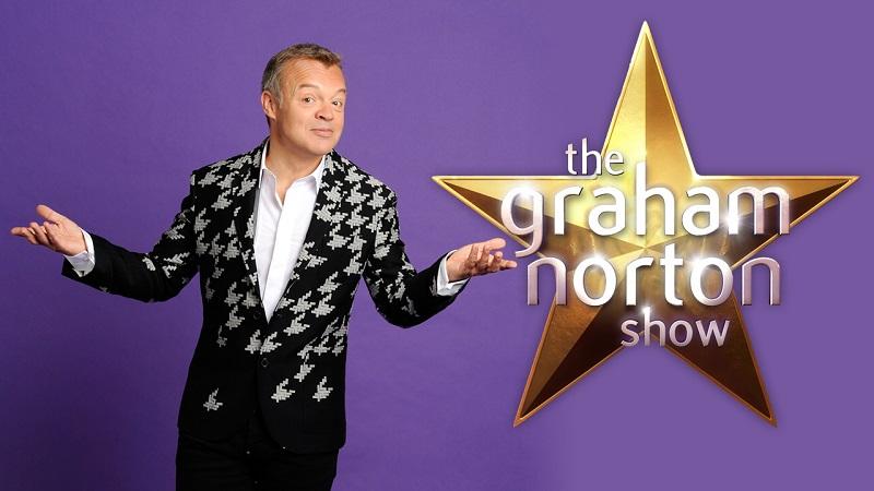 The Graham Norton Show: alla scoperta del talk show britannico thumbnail