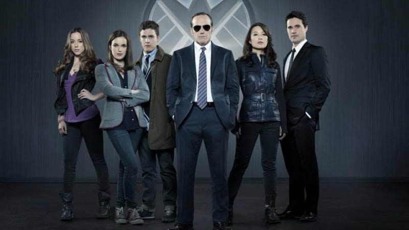Agents of S.H.I.E.L.D.: Coulson Lives! thumbnail