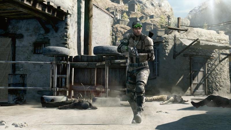 Splinter Cell Blacklist: addio a Tom Clancy thumbnail