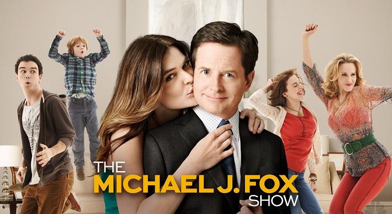 Michael J. Fox: back to the show thumbnail