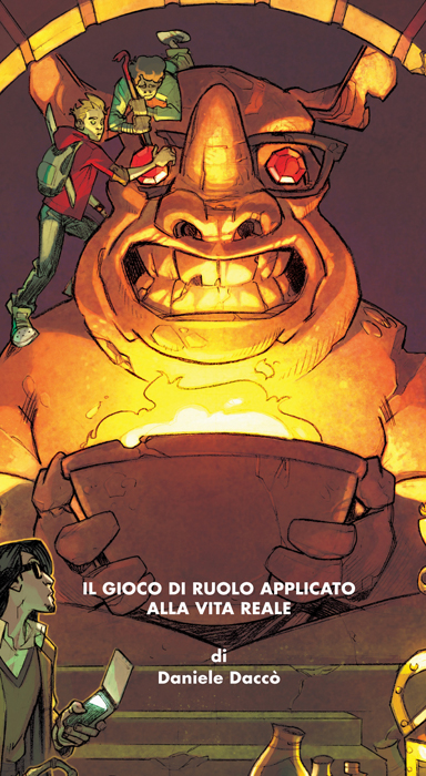 il Regno di Milano: Dungeons & Dragons applicato alla vita reale thumbnail