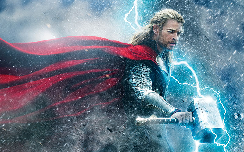Thor: The Dark World thumbnail