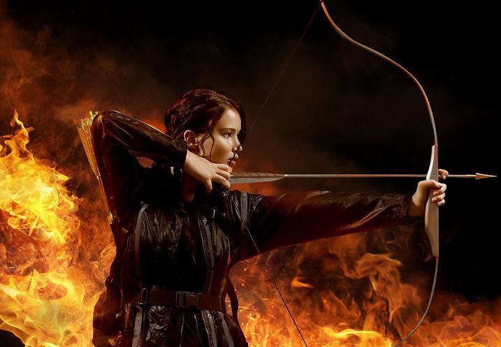 Hunger games - La ragazza di fuoco thumbnail