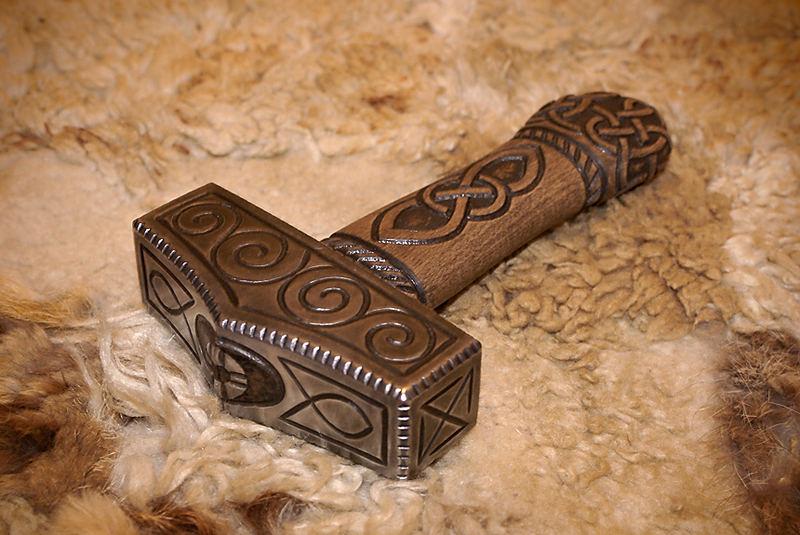 Thor: il mito nordico thumbnail