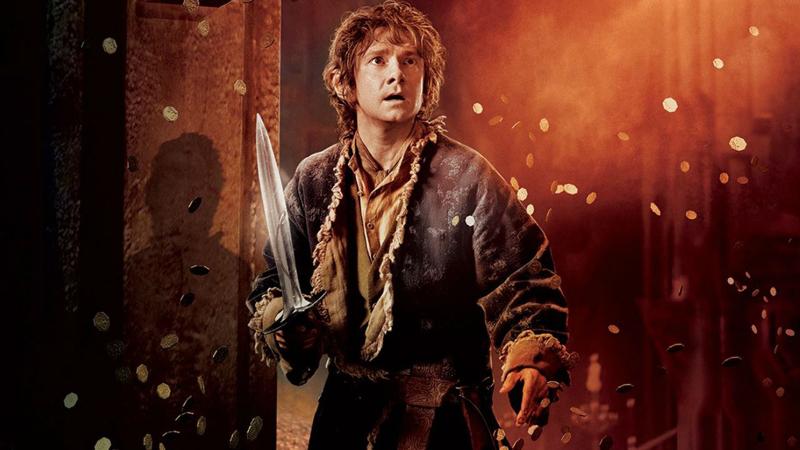Lo Hobbit la desolazione di Smaug: i see fire thumbnail