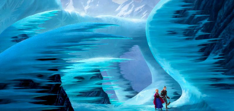 Frozen: il Regno di Ghiaccio thumbnail