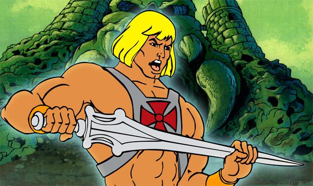 Leonida, He-Man e altri uomini poco vestiti thumbnail