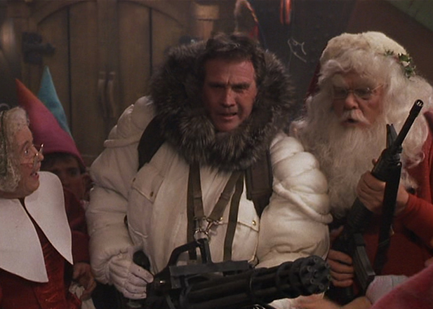 Top Six: Christmas Special thumbnail