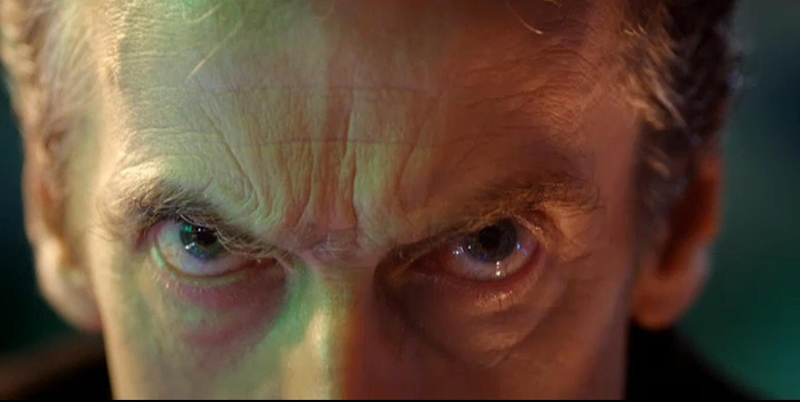 Time of the Doctor: Capaldi intensifies thumbnail