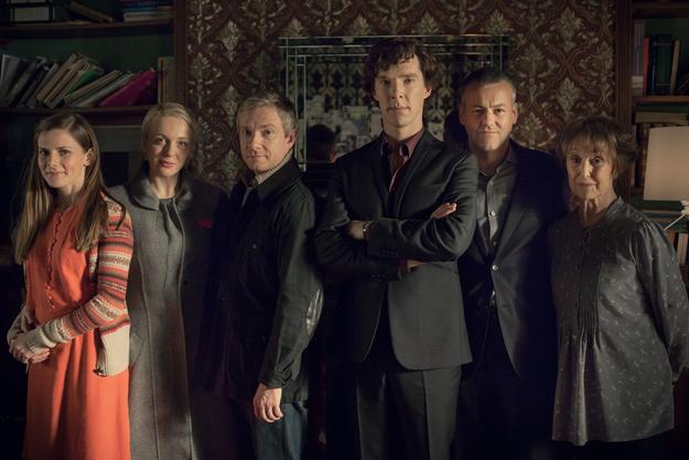New Year, New Sherlock thumbnail
