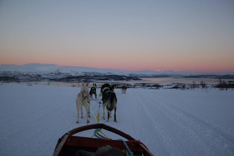 Norvegia.. e Aurora sia thumbnail