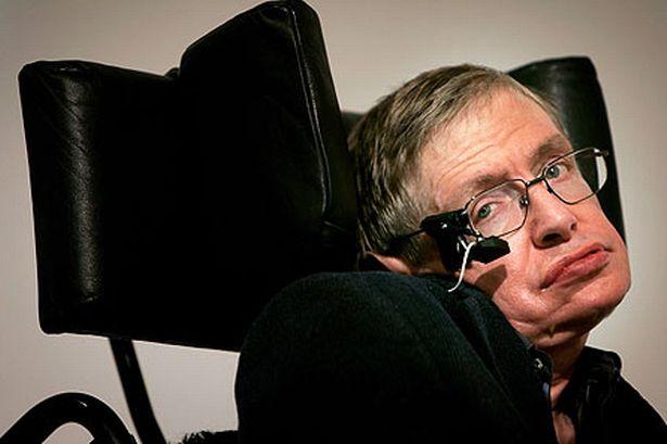 Stephen Hawking rivede le sue teorie sui buchi neri. Perché? thumbnail
