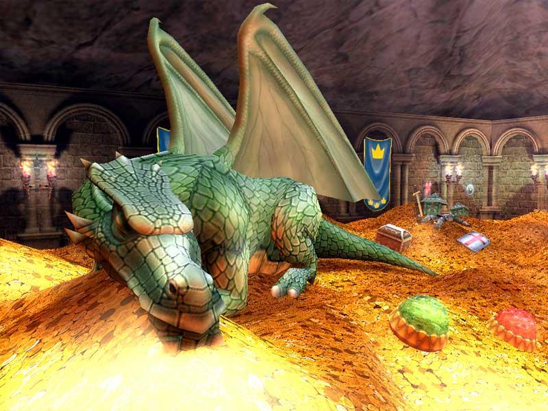 Gli animali dei videogiochi perché hanno dei soldi? thumbnail
