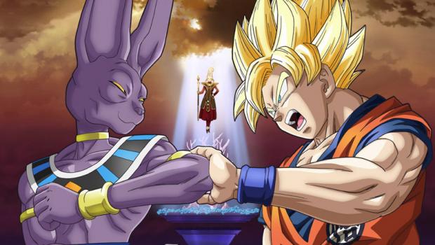 Dragon Ball Z: La Battaglia degli Dei, il ritorno dei saiyan! thumbnail