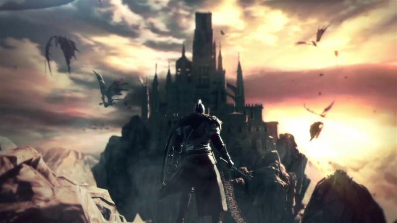 Dark Souls 2: la morte ritorna thumbnail