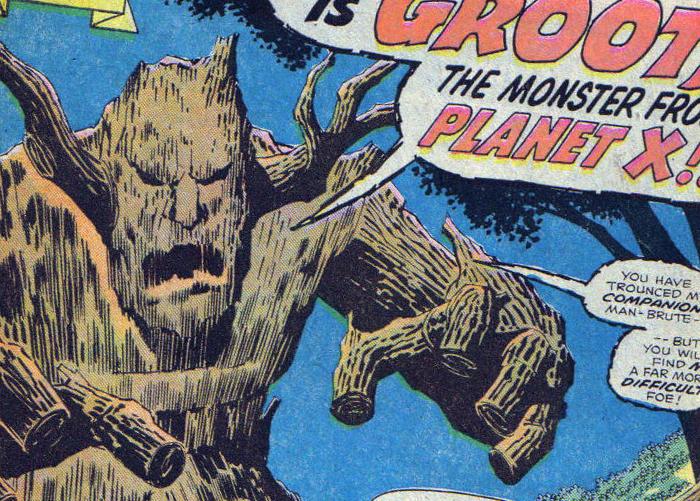 Non chiamatelo Procione: nove cose da sapere su Guardians of the Galaxy thumbnail
