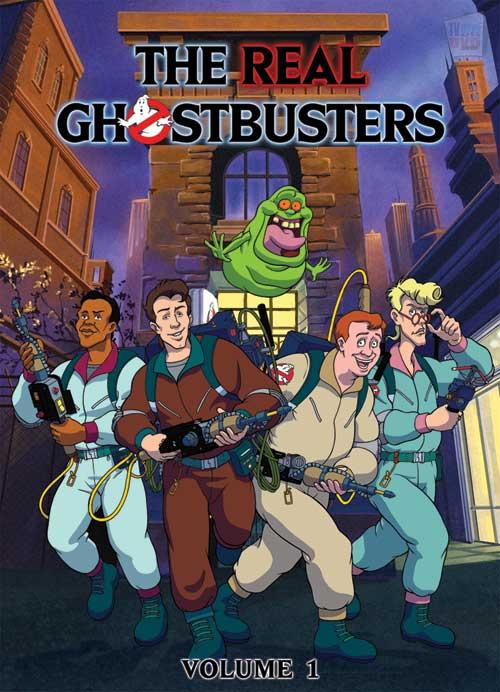The Real Ghostbusters: il fantasma di Egon thumbnail