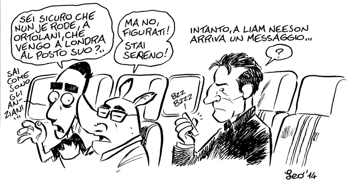 Quasi Leo Ortolani thumbnail