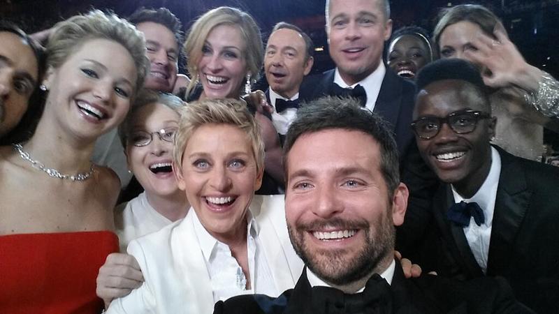 Una fetta di Oscar: la pizza di Ellen thumbnail