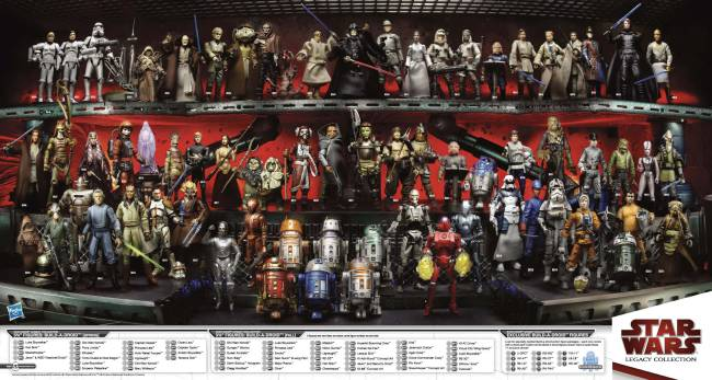 L'invasione delle Figures thumbnail