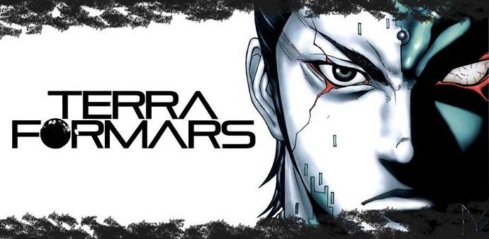 Terra Formars: il sogno di Kafka thumbnail