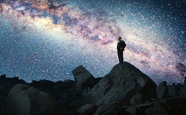 Tra vecchio e nuovo, Cosmos: A Spacetime Odyssey thumbnail