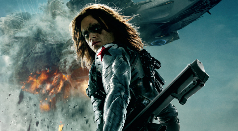 Captain America - The Winter Soldier: lo mettiamo sulla lista thumbnail