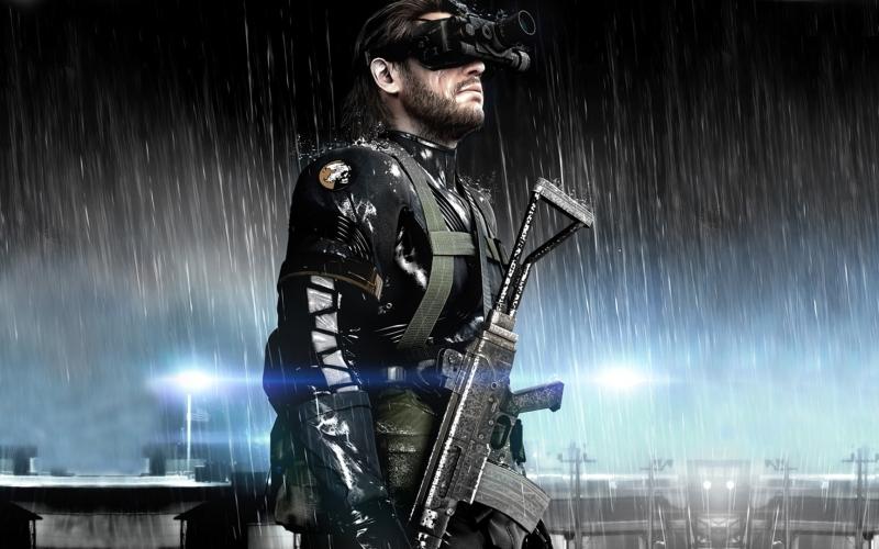 Metal Gear Saga: c'era bisogno di un quinto capitolo? thumbnail