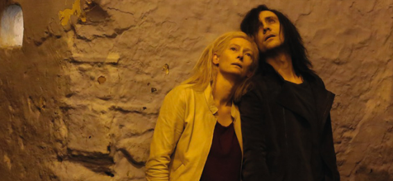 Only lovers Left Alive: vampiri e decadenza della modernità thumbnail