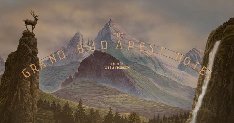 The Grand Budapest Hotel: cinema e poesia thumbnail