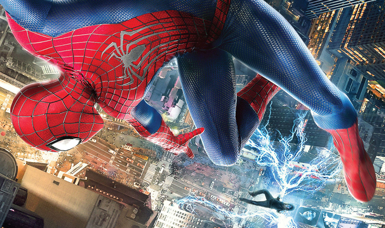 The Amazing Spider-man 2: il potere della responsabilità thumbnail