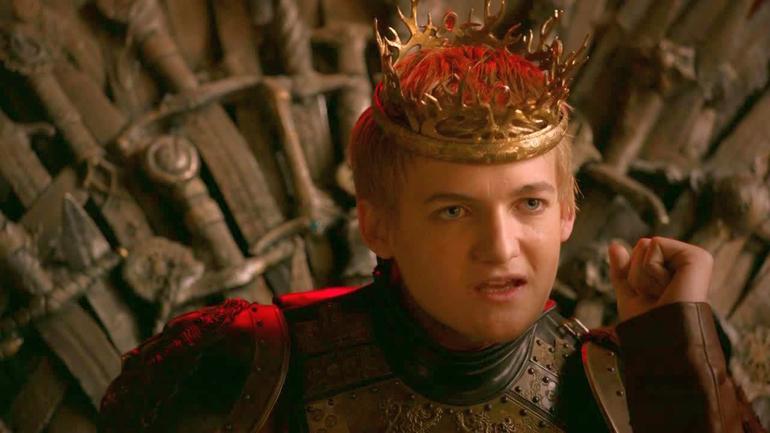 Consigli di etichetta per evitare di diventare Joffrey thumbnail