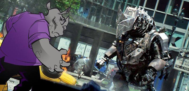 Rhino: l'importanza di un ruolo thumbnail