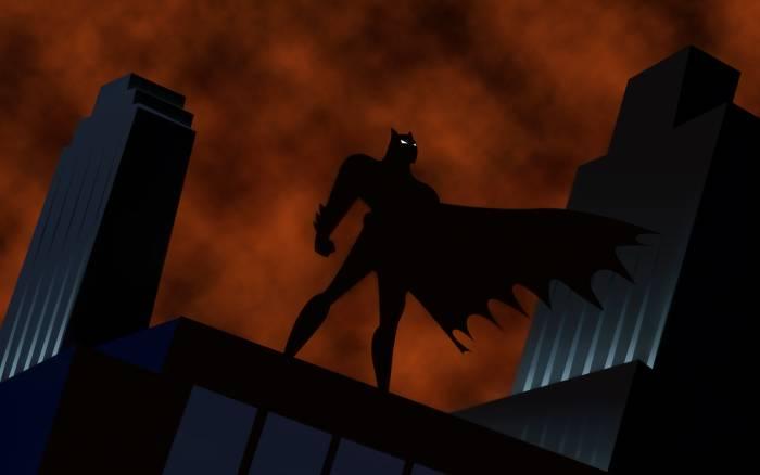 75 anni di Batman, è proprio Batman thumbnail