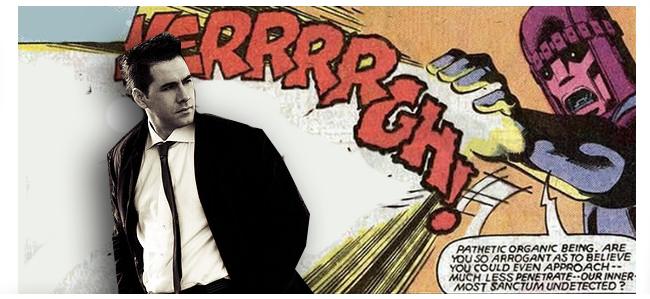 Sentinelle a caccia di X-Men: il mentalista thumbnail
