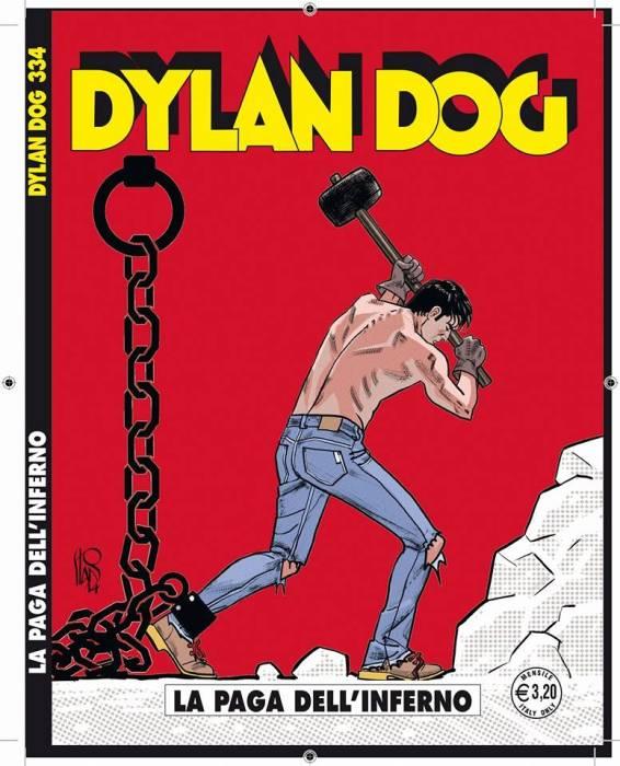 Quanto vale Dylan Dog? thumbnail