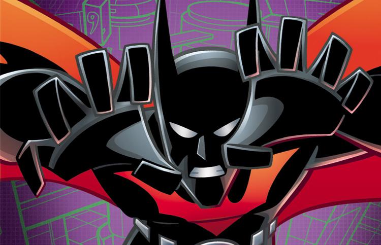 75 anni di Batman: Batman Beyond thumbnail