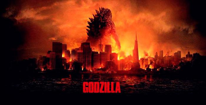 Godzilla: il ritorno del re dei mostri thumbnail