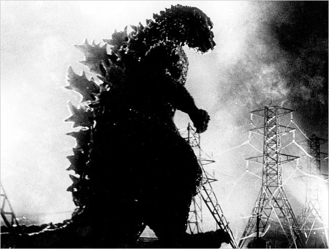 Top 5: i luoghi del Giappone che non vorremmo che Godzilla distruggesse thumbnail