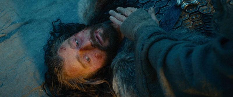 Lo Hobbit: Thorin Scudodiquercia morirà o no? thumbnail