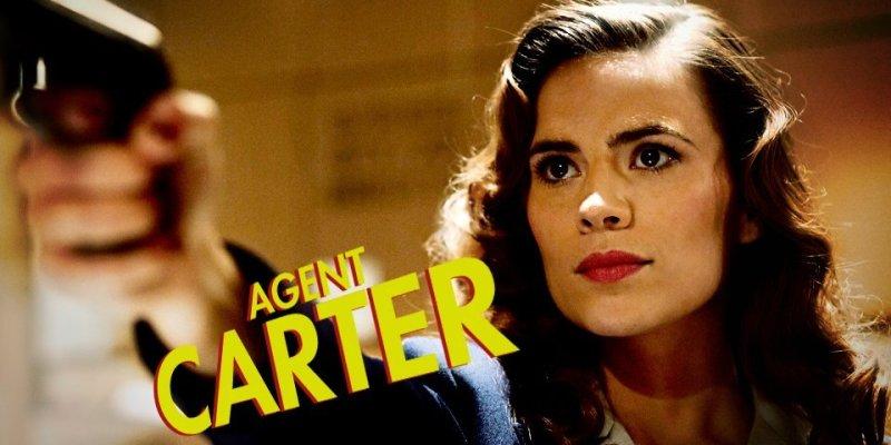 Peggy Carter e DareDevil: i nuovi serial Marvel thumbnail
